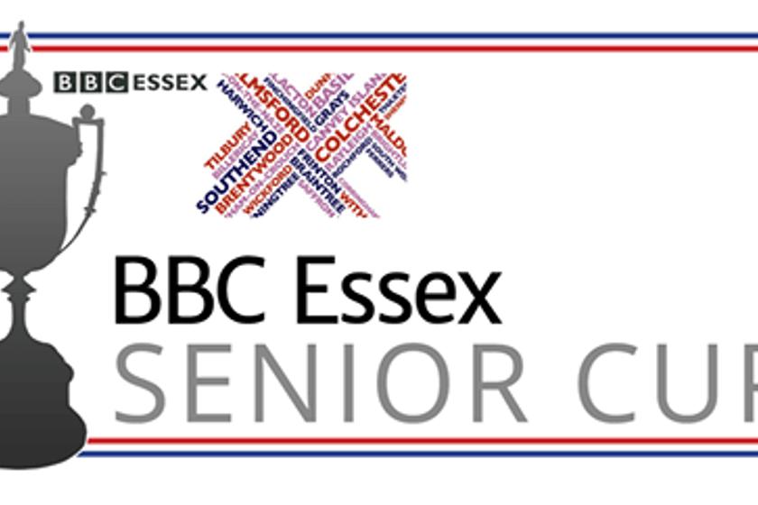 BBC Essex Senior Cup draw