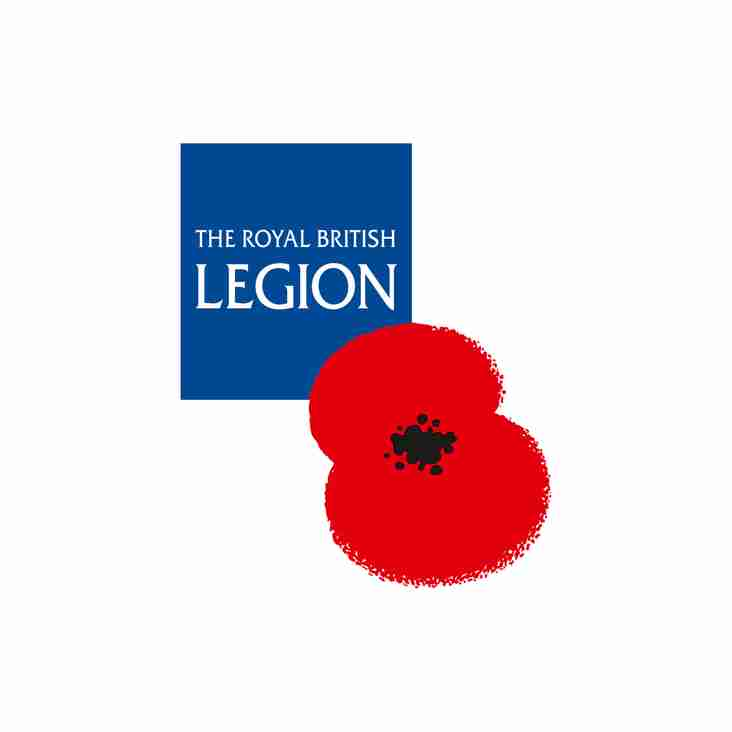 Programme proceeds to support Poppy Appeal
