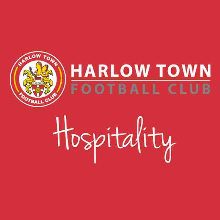 Hospitality with the Hawks!
