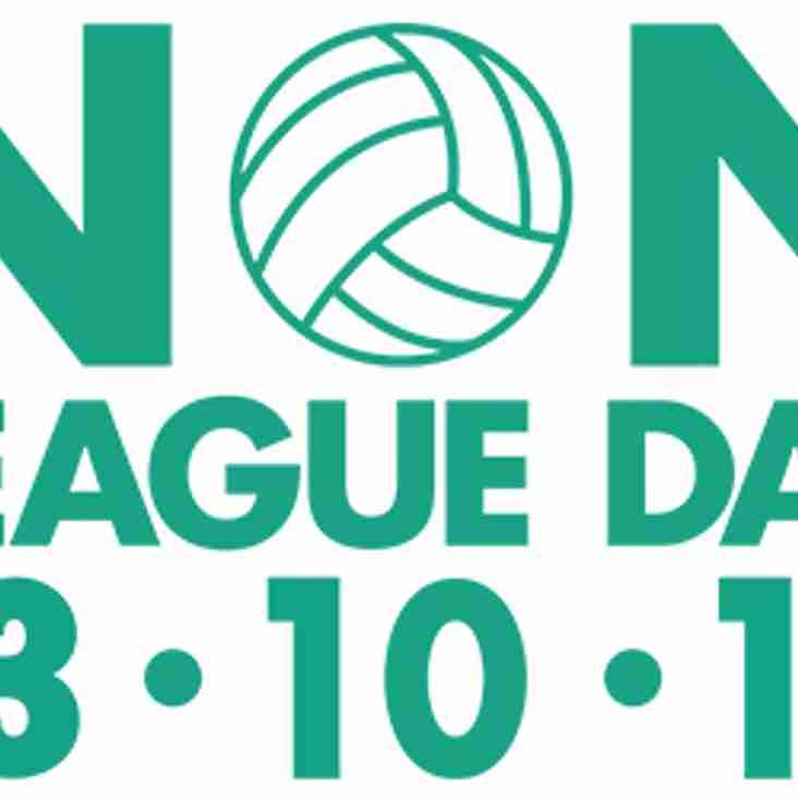 Non-League Day