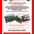 HTFC Christmas Club