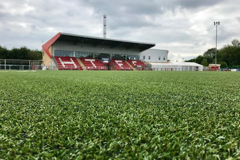 Heartache at Hornchurch: Harlow's Relegation Confirmed
