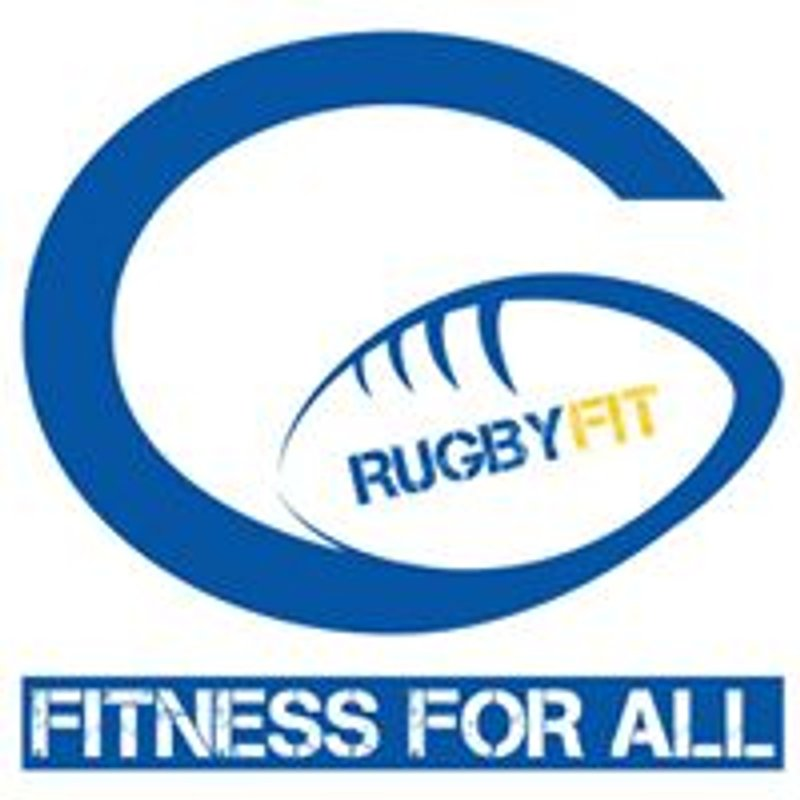 Rugby-Fit, fitness fun for the whole family (no physical contact)