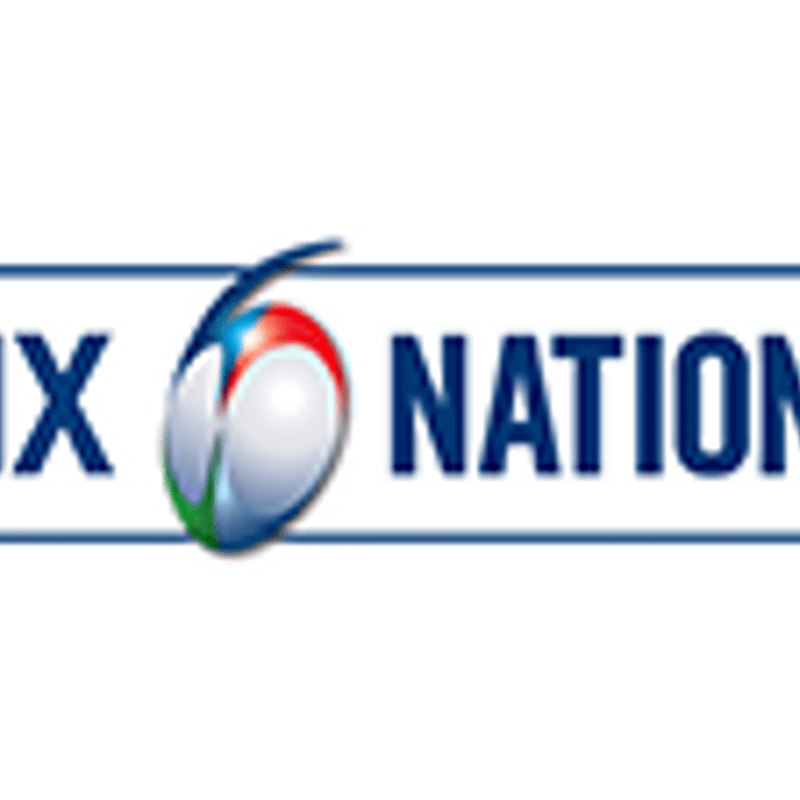 Six Nation International Tickets