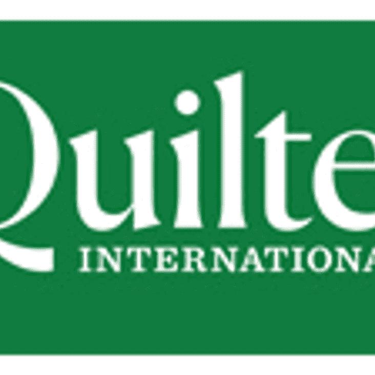 Quilter Autumn International Tickets
