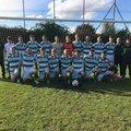 Glan Conwy FC lose to Llanrug Utd 1 - 2