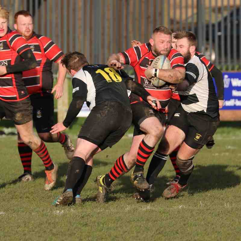 Houghton v Redcar Jan 2016