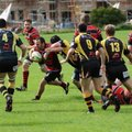 Guisborough's Forward Power Too Much For Redcar's Defence