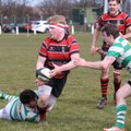 Redcar Put On Their Best Display of The Season For The Players Reunion