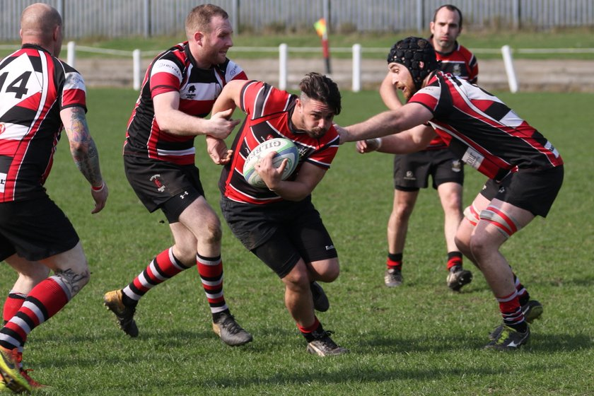 Redcar Run Out Of Steam As Rovers Seal Victory