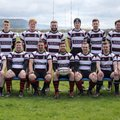 Stockton 3rds vs. Redcar Mariners