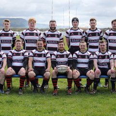 Redcar Mariners Team Photos 2017 - 18