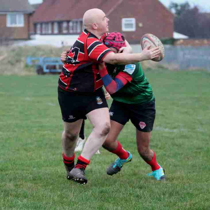 Redcar vs Sedgefield: Saturday 9th February 2019
