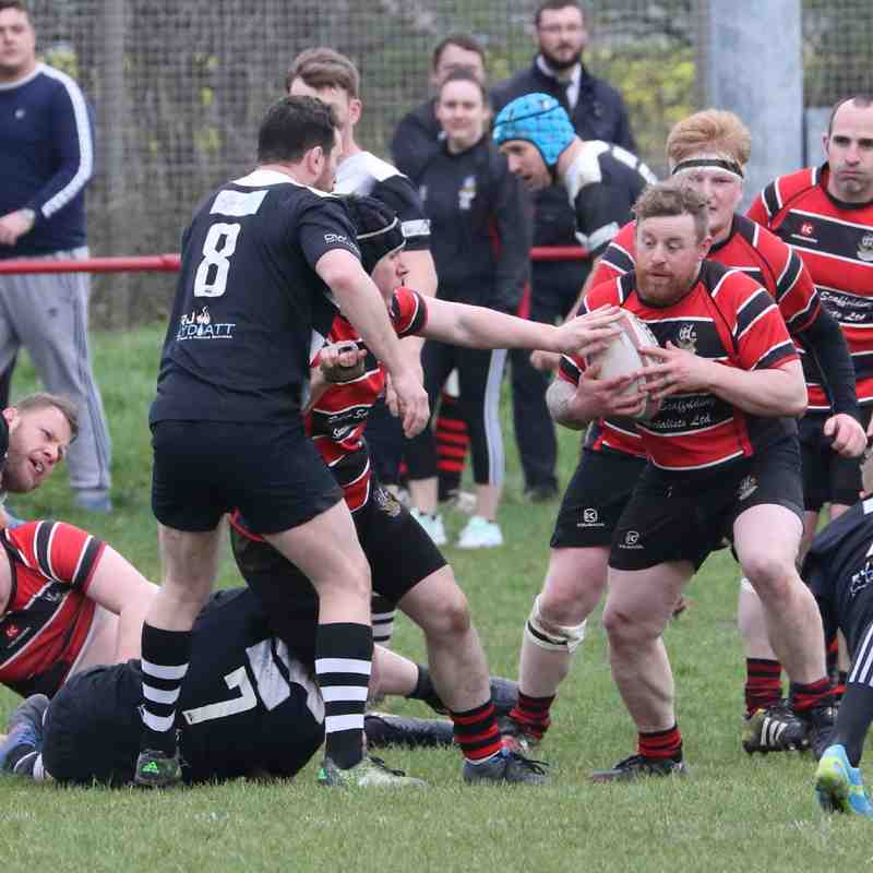 Redcar v Houghton, March 2019