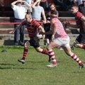 Redcar's Season Swan Song Against Wetherby