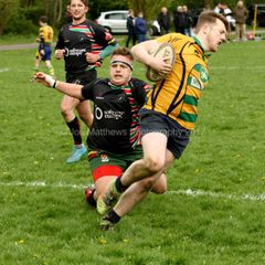 Retford 2nds v North Hykeham 2nds