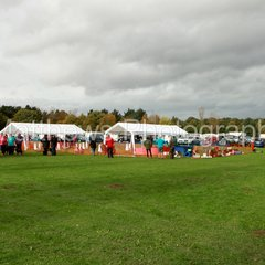 Notts Supadogs Flyball @ Retford Rugby Club Oct 2017