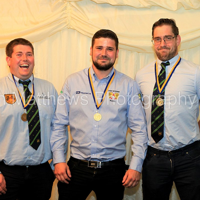 Players Presentation Night 2018