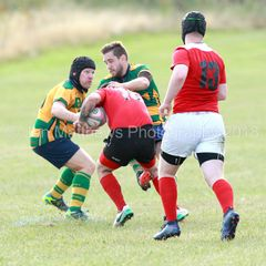 Retford Rugby Club v Nottingham moderns rfc pre-season