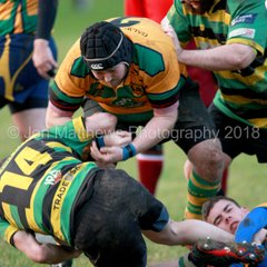 Mellish RC 2nd xv V East Retford RC 2nd xv (Notts Cup)