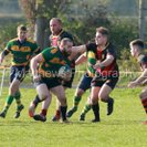 1st XV Edge One Step Closer