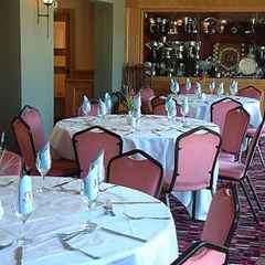 QCC DINNER @ BRIDGNORTH GOLF CLUB ON 7/11/2015 @ 7PM