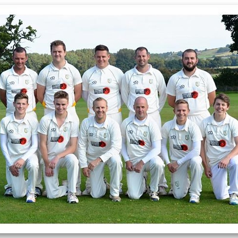 1ST XI REVIEW 2016 SEASON