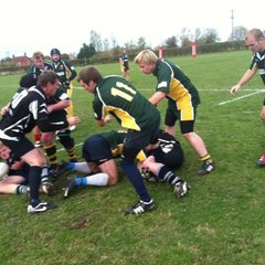 Norton RFC Vs Brockworth