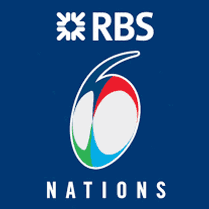 Live Six Nations on the Big Screen