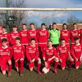 First Team lose to South Liverpool 2 - 0