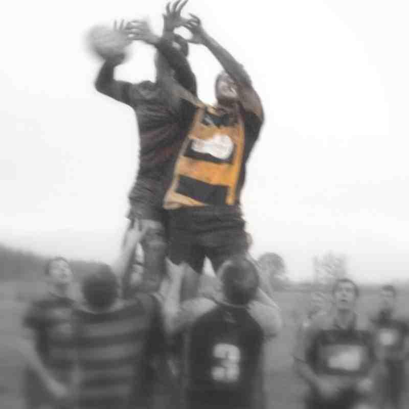 ENRFC 1st XV v Duns (Scottish Hydro Regional Bowl, 6th Feb 2010)