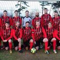First Team beat Borrowash Victoria 0 - 2