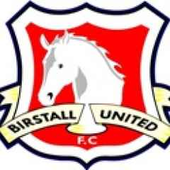 Birstall United at home next up for the Riversiders .