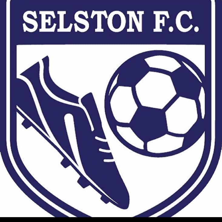 Selston FC the visitors for Home E.M.C.L opener.