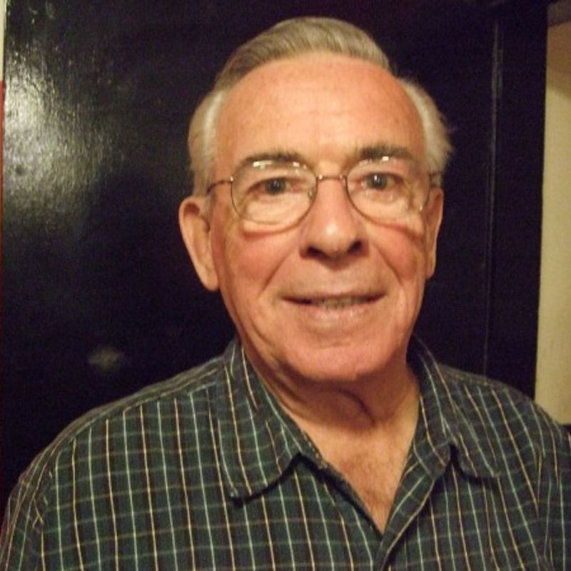 Alan Lambert - Funeral arrangements.