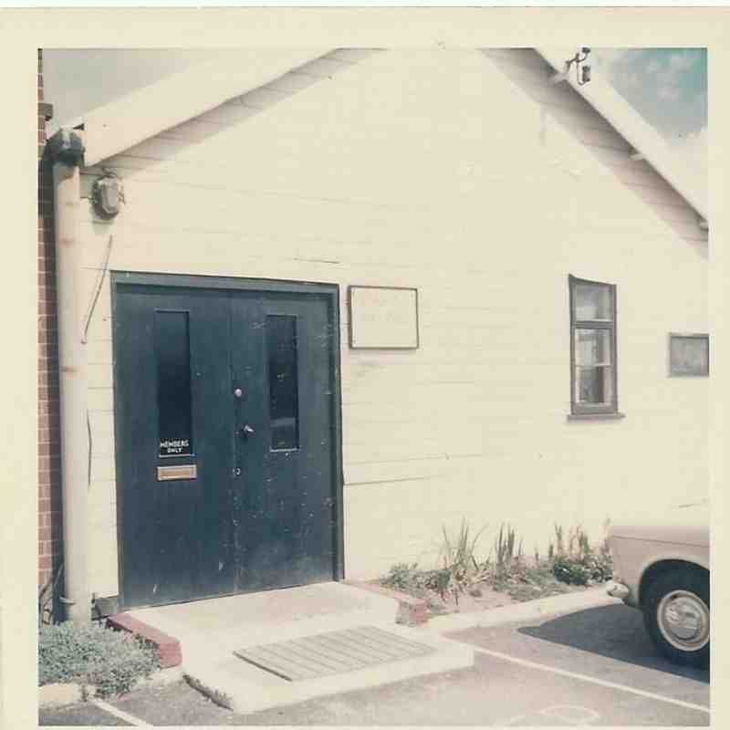Clubhouse 1965 - Darryl Harper pics
