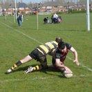 Widnes beat Didsbury