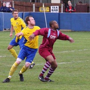 EMCL -v- Radford FC