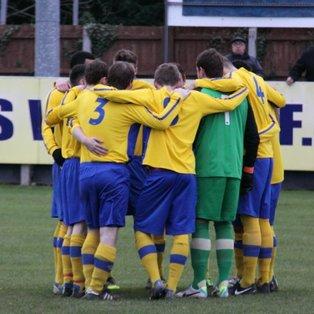 EMCL -v- Graham St Prims FC (HOME) Won 2-1