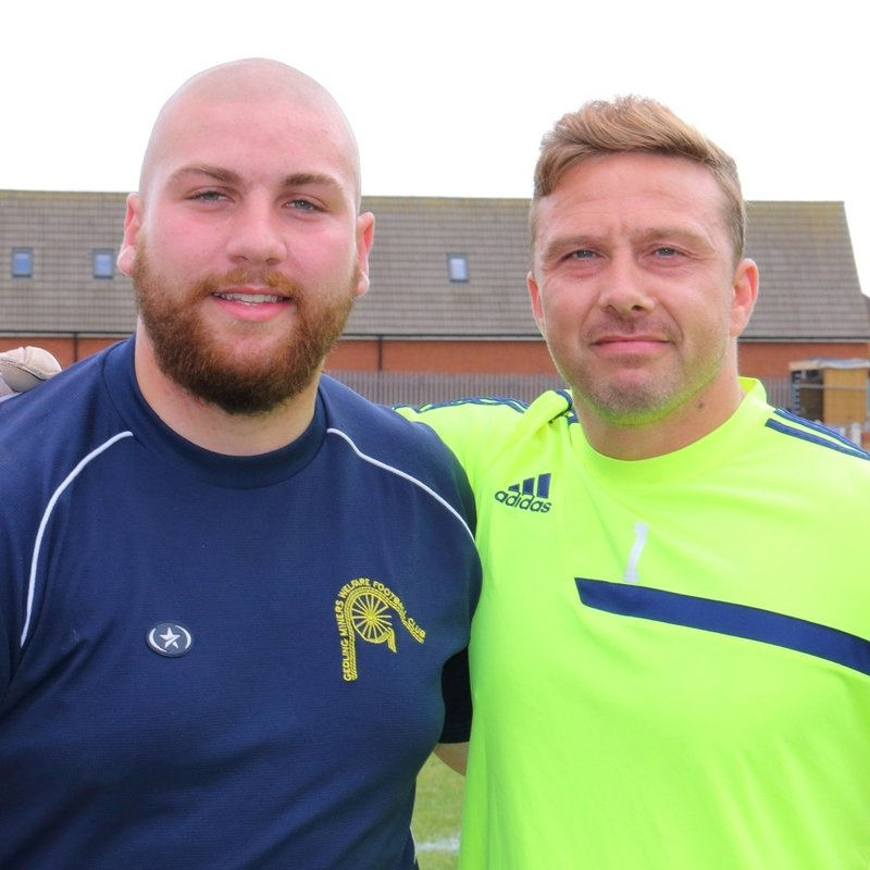 New management team in place at Gedling MW