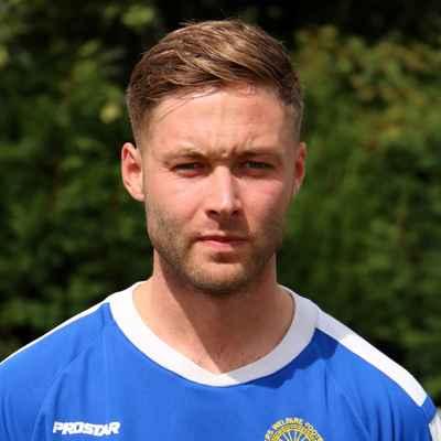 Liam Corrigan