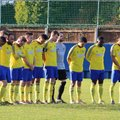 EMCL ~ Gedling 0 Holwell Sports FC 4