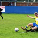 EMCL - Gedling Miners Welfare 0-2 Selston FC