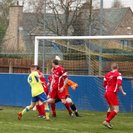 EMCL -  Gedling Miners Welfare 1-1 Birstall FC