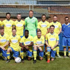 Gedling MW at home to Ashby Ivanhoe