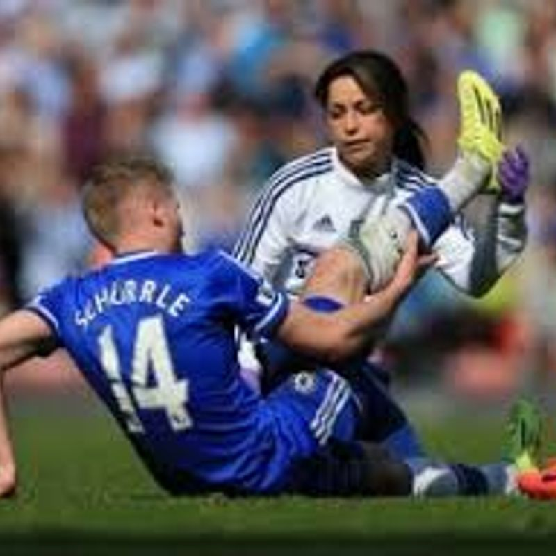 Physio required