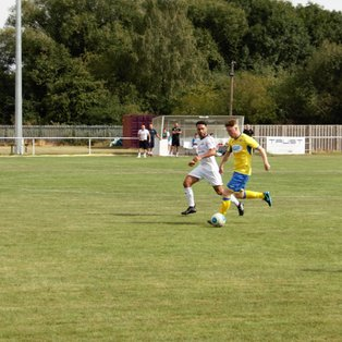 EMCL - Clifton All Whites 4 -v- 2 Gedling Miners Welfare