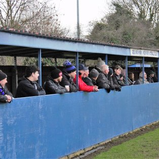 MATCH REPORT   Gedling Miners Welfare 3 -v- 2 Selston
