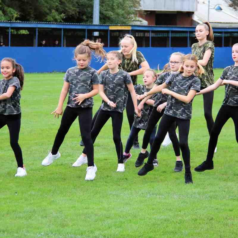 Studio 3 Dancers - Hucknall Town