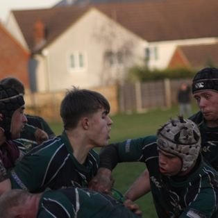 Heathfield draw but go top of the table